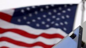Amerikanische Regierung lässt Bundesregierung abblitzen