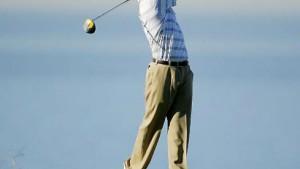 Tiger Woods und Torrey Pines