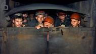 Viele Opfer nach Bergwerksunglück in der Ostukraine