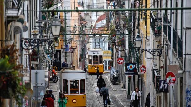 EU-Kommission kritisiert Herabstufung Portugals
