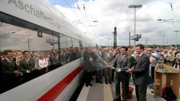 Bahn hält Millionen-Versprechen nicht ein