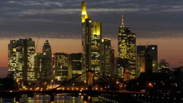 Immobilienskandal erschüttert Frankfurt