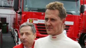 Schumacher: Nicht im Ziel, trotzdem ein Punkt