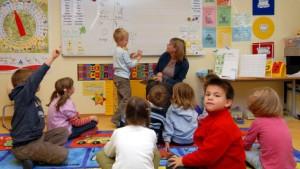 Immer mehr Frankfurter Kinder besuchen private Grundschulen