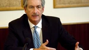 Burns reist zu Gesprächen mit Iran nach Genf