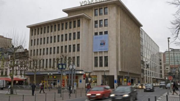 Volksbank Mittelhessen mit Direktbank-Angebot