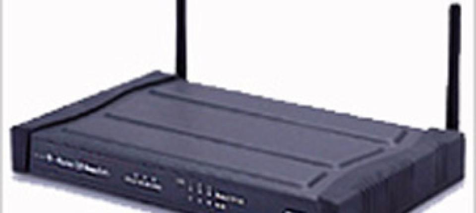Drahtlos ins Netz: Das Internet schwebt durch den Raum - Audio ...