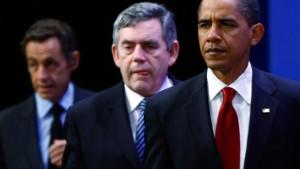 Obama droht mit weiteren Sanktionen