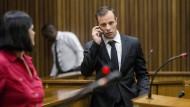 Strafmaß im Fall Pistorius wird im Juni verkündet