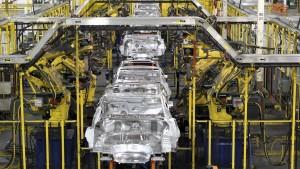 GM will künftig auch Chevrolets in Europa produzieren