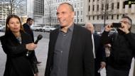 Varoufakis verspricht Kredit-Rückzahlung