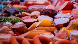 Fleischsteuer oder Importregulierung?