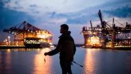 Chinakrise gefährdet Arbeitsplätze in Hamburg