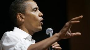 Das schwarze Amerika wird für Obama stimmen