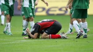 Trainer Funkels Taktik in der Not: Nur keine Panik