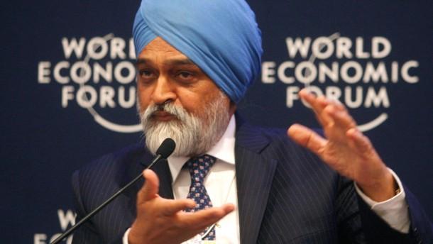Schwellenländer fordern mehr Einfluss im IWF