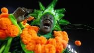 Rio fiebert dem Karneval entgegen