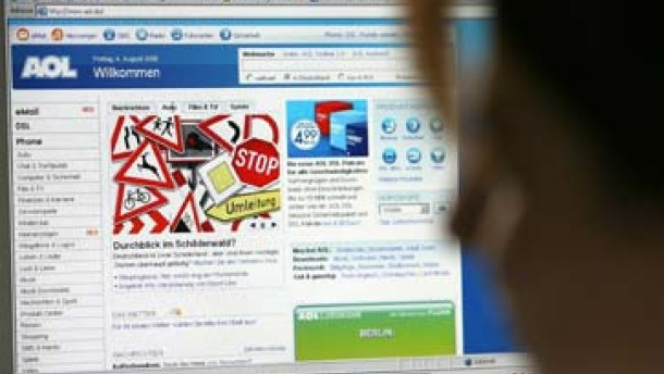 Telecom Italia kauft AOL-Deutschlandgeschäft
