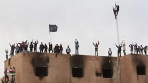 Vertraute wenden sich gegen Gaddafi