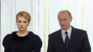 Russland und Ukraine unterzeichnen Gasvertrag