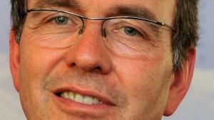 IWH-Chef Ulrich Blum  tritt zurück