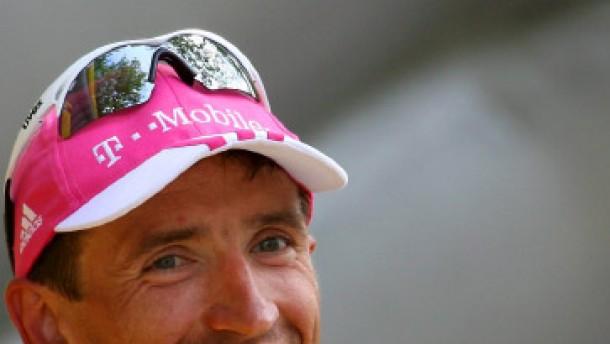 Giro d'Italia ohne T-Mobile-Kapitän
