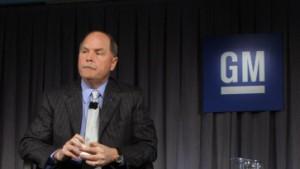 GM will vier Marken loswerden