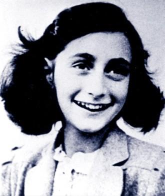 anne frank 1929 1945 - Anne Frank Lebenslauf