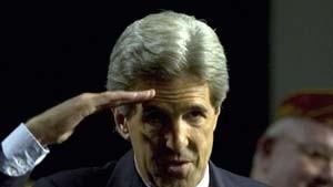 Bush gegen Kerry: Debatte matt gesetzt