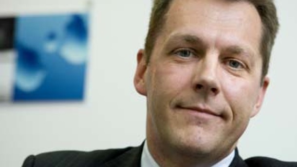 Wolfgang Klein: Pragmatisch und kundenorientiert