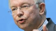 Roland Koch (CDU): Wiederwahl zum Ministerpräsidenten bereits am 5. Februar möglich