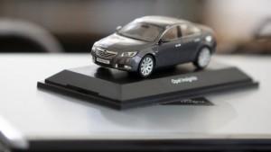 Abu Dhabi prüft angeblich Einstieg bei Opel