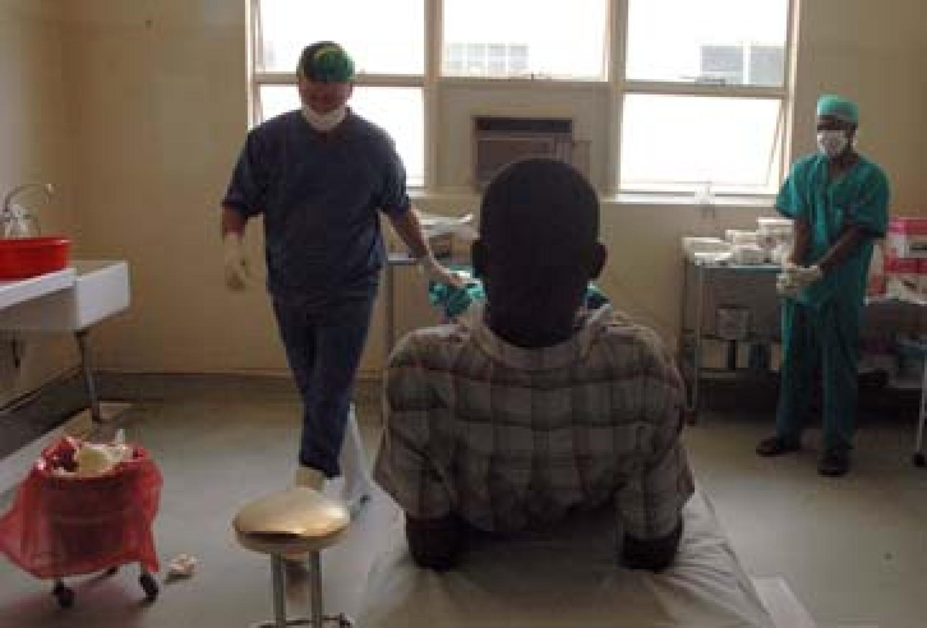 Mann beschneidung erwachsener Phimose