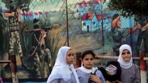 Eine neue Hamas-Offensive