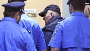 Gericht erlaubt Überstellung von Mladic