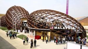 Die Highlights der Expo-Architektur