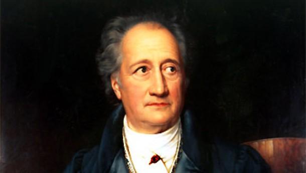 Hätte Goethe einen Facebook-Account?