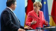 Reaktionen auf Griechenland-Krise