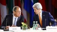 Russland besorgt über amerikanischen Raketenschild