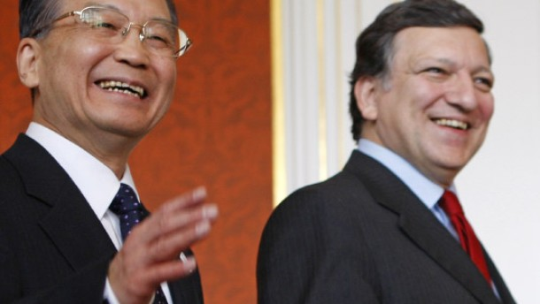 Peking verwahrt sich gegen Einmischung