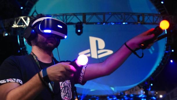 Microsoft und Sony stellen Neuheiten vor