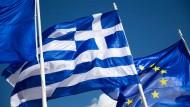 Was die Deutschen über die Griechenland-Krise denken