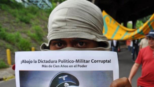 Honduras verlässt die OAS