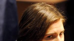 Neue Beweisaufnahme für Amanda Knox