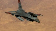 Saudi-Arabien setzt Luftangriffe fort