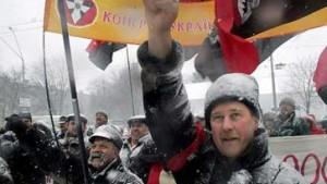 Streit zwischen Ukraine und Rußland wird schärfer