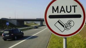 SPD: Schwarz-Gelb plant Maut für alle Autofahrer