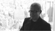 Kluger Kopf: Daniel Libeskind über die FAZ