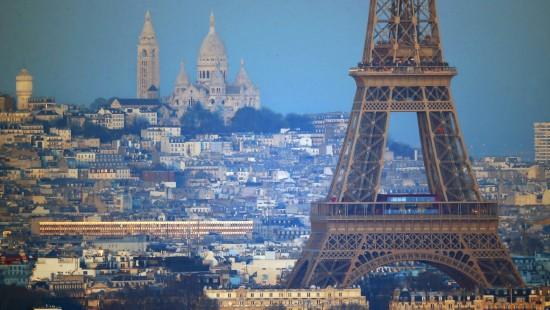 Die französische Hauptstadt will sich neu erfinden