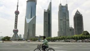 China zügelt Kreditvergabe